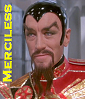 Jonathan Woodward: Ming the Merciless