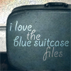 Fans of 'The Suitcase Files'
