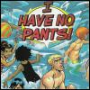 Johnny Storm = no pants