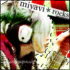 Avi: Miyavi Rocks