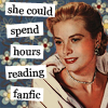 Hours fanfic