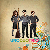 Jen: Harry Potter - Young Trio