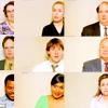 office - talking heads