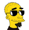 Adam Simpsons