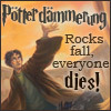 Harry Potter - Potterdammerung
