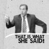 C-A-N-D-I-C-E: Office-That's what she said...