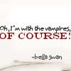 .:*¨¨*tei*¨¨*:.: bella - with the vampires [twilight]