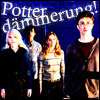 Not Quite Donne: Potterdammerung