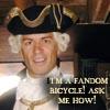 Dessine-moi un mouton!: Groves the Bicycle
