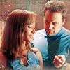 Teyla and Rodney