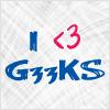 I <3 G33ks