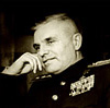 маршал артиллерии Казаков. Фото с обложк