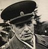 маршал артиллерии В.И. Казаков. 1967 год