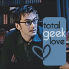 Lav: Dr Who | Geek Love | Ten