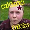 wicked cliche