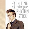 Tanya: Rythem Stick