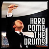 herecomethedrums, Whoniverse - Master - herecomethedrums