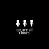 we are all clones