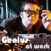 Writer of Dreams: Genius at work
