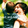 CATH: Marish & August heart and soul