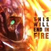 kosh fire