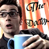 T - The Doctor (DW)