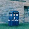 TARDIS Telethinky