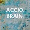 Stefano `Steve` Ferrari: HP * Accio brain!