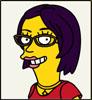 Simpsons Jo