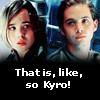 Ana: so kyro