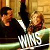 Frances: DW - Rose Nine - WINS!