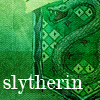 boy, why are you crying?: slytherin