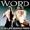 Dumbledore's Peeps