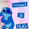 Robyn Goodfellow: hug