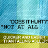 HP: death hurt