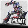 [Transformers] OP Grey