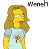 simpson weneh