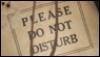 timalyne: do not disturb