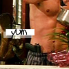 burn notice - yummy michael