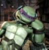 *Sigh* - Donatello