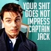 Doctor Who - Captain Jack