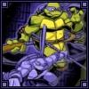 M: Donatello
