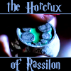 horcrux of rassilon