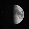 half, Half Moon, Moon