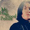 Euterpe's Student: half blood prince