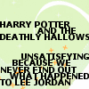 AlphieLJ: Deathly Hallows Unsatisfying