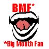 Big Mouth Fan