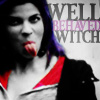 Well Behaved Witch