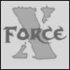 X-Force black/white