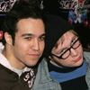 gonnafeelgood: fob patrick and pete lean